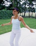 Simpel dan Murah, Inilah 7 Manfaat Latihan Lompat Tali untuk Tubuh