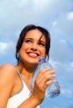 minum air putih setiap hari